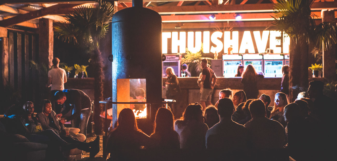 Mainstage - Vuur - Thuishaven