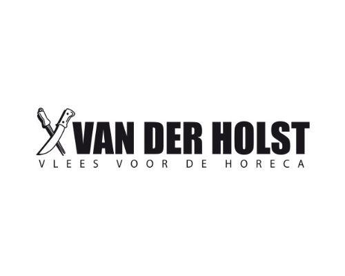 Van der Holst Logo