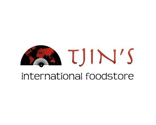 Tjins Logo