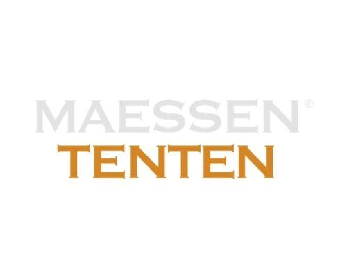 Maessen Tenten Logo